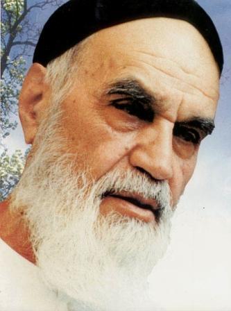 حضرت امام سید روح الله خمینی - به روز رسانی :  4:56 ع 87/1/4 عنوان آخرین نوشته : الا یا هلا !
